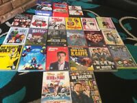 26 Dvds including boxsets