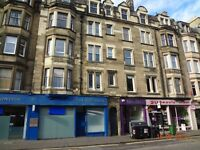 LOCHRIN BUILDINGS - Spacious second floor property available in quiet residential area