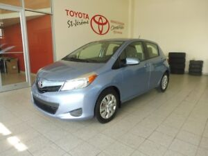 2014 Toyota Yaris * LE * MIROIR ELECT * BLUETOOTH *