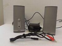 Bose Companion Series II Speakers