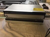 Pioneer 5.1 surround sound DVD system