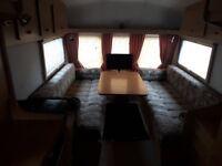 Buccaneer Classic Elan 14 Touring Caravan