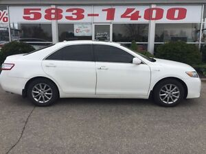 2011 Toyota Camry Leather