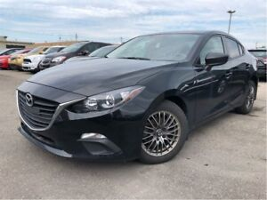 2014 Mazda Mazda3 GX-SKY MAGS BLUETOOTH KEYLESS ENTRY