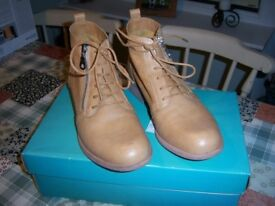 Shoes and boots £10 each pair
