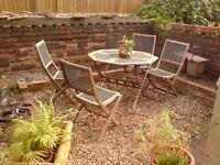 RHS educated gardener looking for one off or regular garden maintenance work