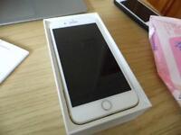 Gold iPhone 7Plus 32GB Unlocked