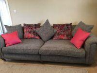 Westbridge Spirit Odessa Extra Large Sofa