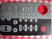 TV Lap Tray with a Cup Holder