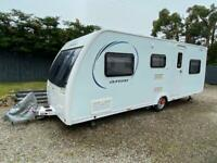 Outdoor Caravan Storage (£250 per year)