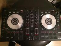Pioneer ddj sb2 dj controller/mixer