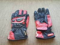 Hein Gerrick women's motorcycle gloves