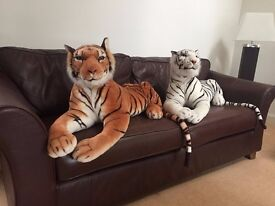 Toy Tigers