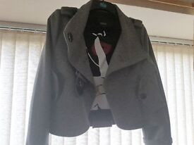 Criminal Coat size small