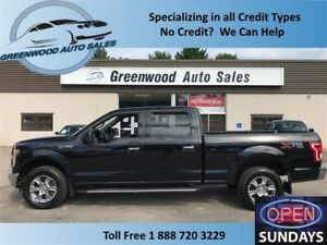 2016 Ford F-150 XTR PACKAGE, AWESOME LOOK! CALL NOW!