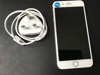 #iPhone 7 Plus 128Gb Gold unlocked with Accessories + Tempered Glass-phone#2