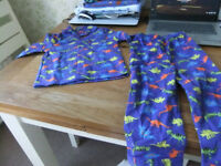 Boys Age 2-3 Year Pyjamas As New Unwanted Gift