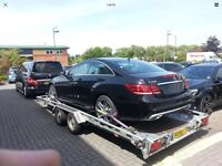 Car Transportation Service Northants