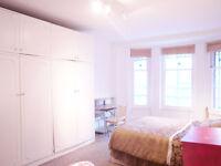 HUGE TWIN ROOM NEAR MARBLE ARCH