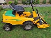 STIGA RIDE ON MOWER