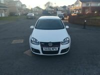 56 VOLKSWAGEN GOLF 1.6 GTI REPLICA YEAR'S MOT £2550
