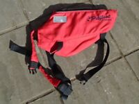 Crewsaver Petfloat Lifejacket (For your Dog)