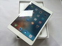 iPad mini 32gb, cellular (EE), excellent condition, BOXED