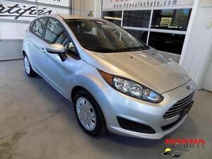 2014 Ford FIESTA S 37$/SEMAINE  AUTOMATIQUE+ A/C+ÉCONOMIQUE !!