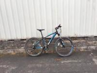 Trek moountain bike 24 speed disk brakes