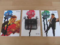 Image comics 'The Fade Out' graphic novels complete run Brubaker Phillips comics grt cdtn