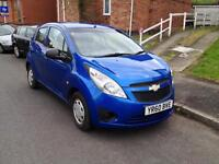 Chevrolet Spark Plus 1.0 Petrol Manual 2010