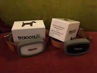 *** Tracca - Dog GPS Tracker *** Never lose your dog again!!