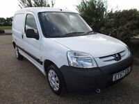 Peugeot Partner 1.6 HDI 2008 - same as the Citroen Berlingo van ***BARGAIN***