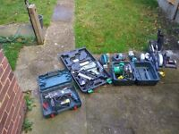 Carpenters tools for sale