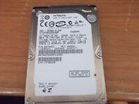 320gb sata laptop/notebook hard drive.