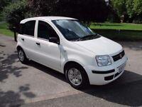 2009 (09) Fiat Panda 1.2 Eco Dynamic ECO 5dr *IDEAL 1ST CAR*£30 TAX*GREAT ECONOMICAL CAR