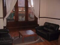 LARGE FULLY FURNISHED 1 BED CITY CENTRE APARTMENT ON RENFREW STREET £725 - AVAILABLE 3RD AUGUST