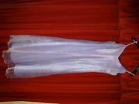 Liliac Evening/ball dress. Size 14