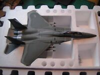 ARMOUR F-15C Eagle, USAF Lakenheath-based machine, 1/48, excellent condition, serial 98049