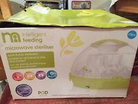 Mothercare Microwave Steriliser