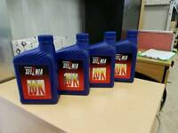 Engine oil 4ltrs