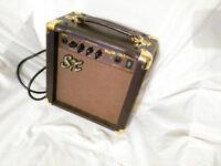 SX GA1065 Guitar Practice Amplifier