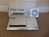 BOSE LIFESTYLE 8 SERIES II 5.1 DOLBY SURROUND SYSTEM