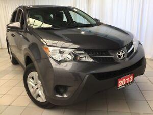 2013 Toyota RAV4 LE AWD , Value Buy !!