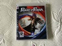Playstation 3 – Prince of Persia Game