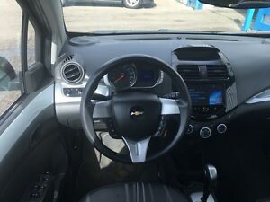 2015 Chevrolet Spark LT *AUTOMATIC* Kitchener / Waterloo Kitchener Area image 13