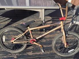 Mongoose r70 bmx