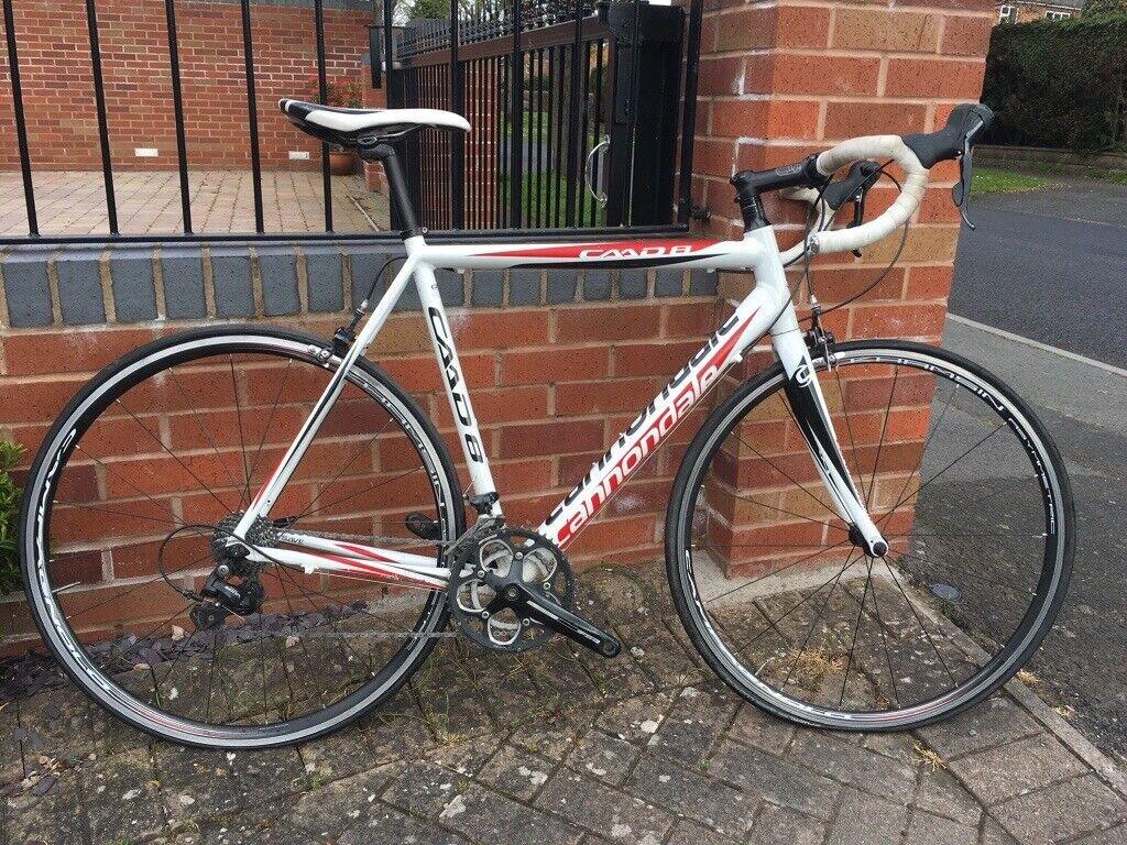 Cannondale CAAD8 Road Bike (56cm) | in Kidderminster, Worcestershire |  Gumtree