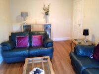 MODERN TWO DOUBLE BED FLAT CLOSE TO ARI AND CENTRAL ABERDEEN