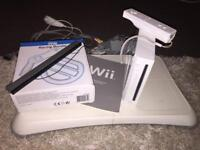 Wii/DVD and CD bundle